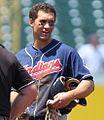 Cleveland Indians center fielder Grady Sizemore (24) (5947547493) (croppedq).jpg