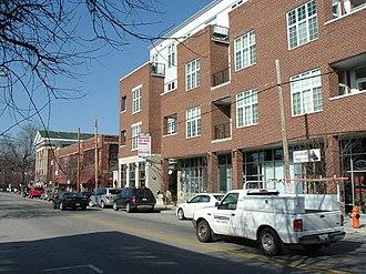 Clifton, Louisville - New Condos in Clifton