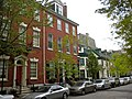 Clinton St Historic District Philly.JPG