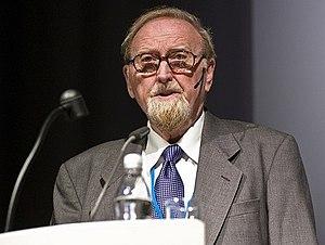 Clive Granger - Clive Granger in 2008