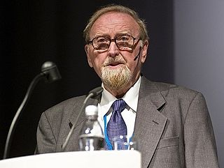 Clive Granger British Economist