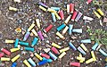 Close-up of littered shotgun shells in the Prineville area.jpg
