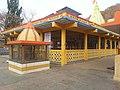 Close View of Tungareshwar Temple.jpg