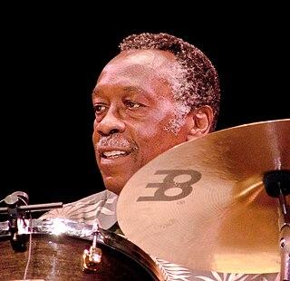 Clyde Stubblefield American drummer