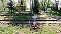 Cmentarz Bohaterów Bydgoszczy, Wzgórze Wolności, Bydgoszcz - panoramio.jpg