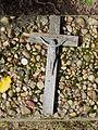 Cmentarz wojenny z I i II wojny światowej Częstochowa ul św Rocha ------- 15.JPG