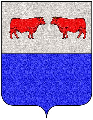 Bocignolo - Coat of arms of the Buzignolo.