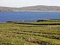 Coast at Dooncarton-Dún Cheartáin - geograph.org.uk - 1881637.jpg