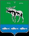 Coat of Arms of Fedorovskiy rayon (Bashkortostan).png