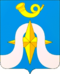 Coat of Arms of Nudolskoe (Moscow oblast).png