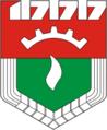 Coat of Arms of Stavropol (Stavropol krai) (1969).png