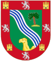 Coat of Arms of the Spanish Sahara.svg