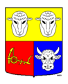 Coat of arms of Heerde.png