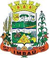 Coat of arms of Imbaú PR.jpg