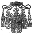 Coat of arms of Jacopo De' Foretti.png