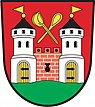 Coat of arms of Olbramkostel.jpg