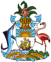 Coat of Arms of the Bahamas