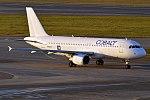 Cobalt Air, 5B-DCZ, Airbus A320-214 (38634804751).jpg