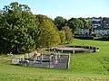 Coed Melyn Park, Glasllwch - geograph.org.uk - 619428.jpg
