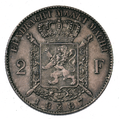 Coin BE 2F Leopold II shield rev NL 24.png