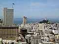 Coit tower from Westin -St. Francis - panoramio.jpg