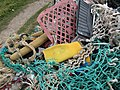 Collected Beach Litter at Scabbacombe Sands (5).jpg