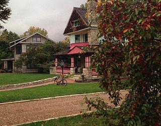 College Hill, Wichita, Kansas Neighborhood in Sedgwick, Kansas, United States