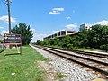 College Park MARC station College Park Station (44453953221).jpg