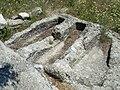 Colmenar Viejo tumbas visigoticas.JPG