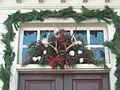 Colonial Williamsburg (December, 2011) - Christmas decorations 32.JPG