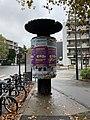 Colonne Affiches Place Moreau David Fontenay Bois 1.jpg