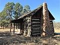 Colorado Springs' Oldest Pioneer Cabin.jpg