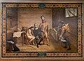 """Columbus murals, Luigi Gregori, """"Bobadilla Betrays Columbus"""".jpg"""