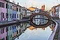 Comacchio -- Ponte San Pietro -.jpg