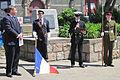 Commémoration de l'Appel du 18 Juin 1940 Saint Hélier Jersey 18 juin 2012 09.jpg