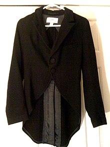 96235ab27d32 Comme des Garçons for H M tuxedo jacket