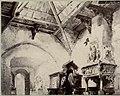 Commenda di Templestona, bozzetto di Carlo Ferrario per Rebecca (1865) - Archivio Storico Ricordi ICON012252.jpg