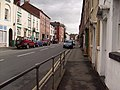 Commercial Street, Newtown, Powys - geograph.org.uk - 1315423.jpg