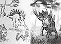 Comparaison entre une illustration réalisée par Antoine Lacroix et la version de Zubin Erik Dutta (DP&F10).jpg