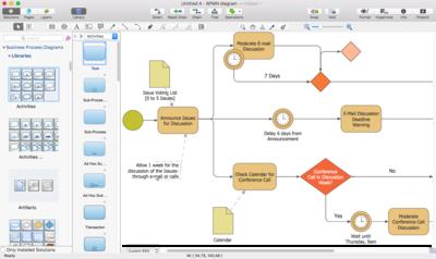 conceptdraw diagram wikipediaconceptdraw diagram from wikipedia