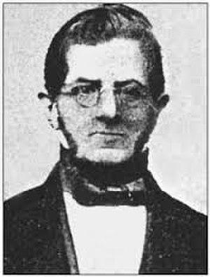 C. L. Gloger - Image: Constantin Wilhelm Lambert Gloger