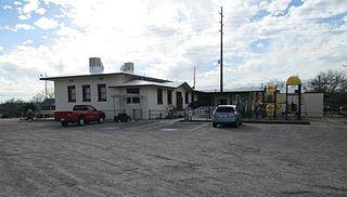 Continental, Arizona Populated place in Arizona, United States