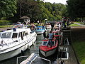 Cookham Lock, Berkshire.JPG