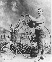 History Of The Motorcycle Wikipedia