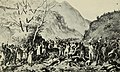 Copy of L. de Mango's painting, picturing the outrage of the Wadi Wawela valley.jpg