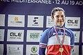 Coralie Demay - Championnat de France Piste 2017.jpg