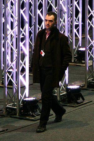 Cornel Gheorghe - Cornel Gheorghe