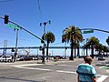 Corner of Mission Street and the Embarcadero.jpg