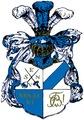 Corps Bavaria München (Wappen).tif