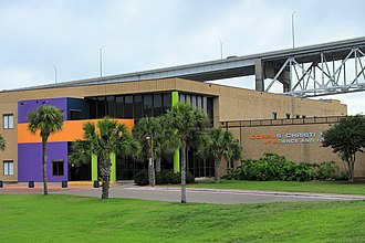 Corpus Christi Museum of Science and History - Corpus Christi Museum of Science and History